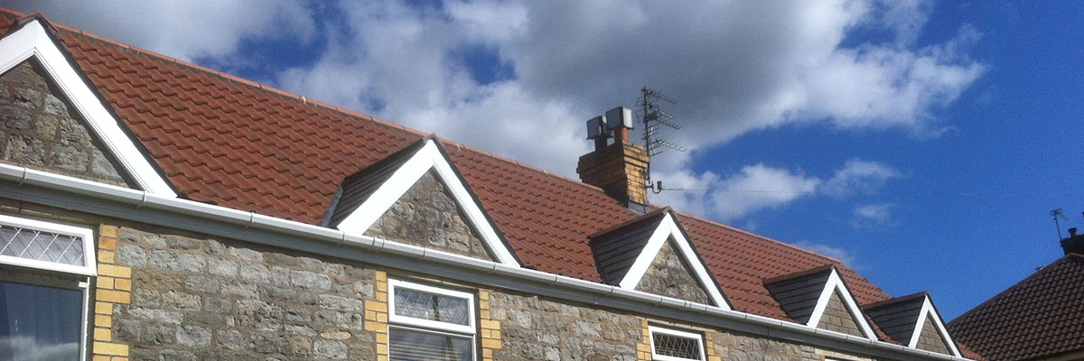 Davey Roofing Are A Professional Roofing Company Based In